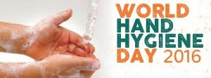 SAVE Lives: Clean your Hands