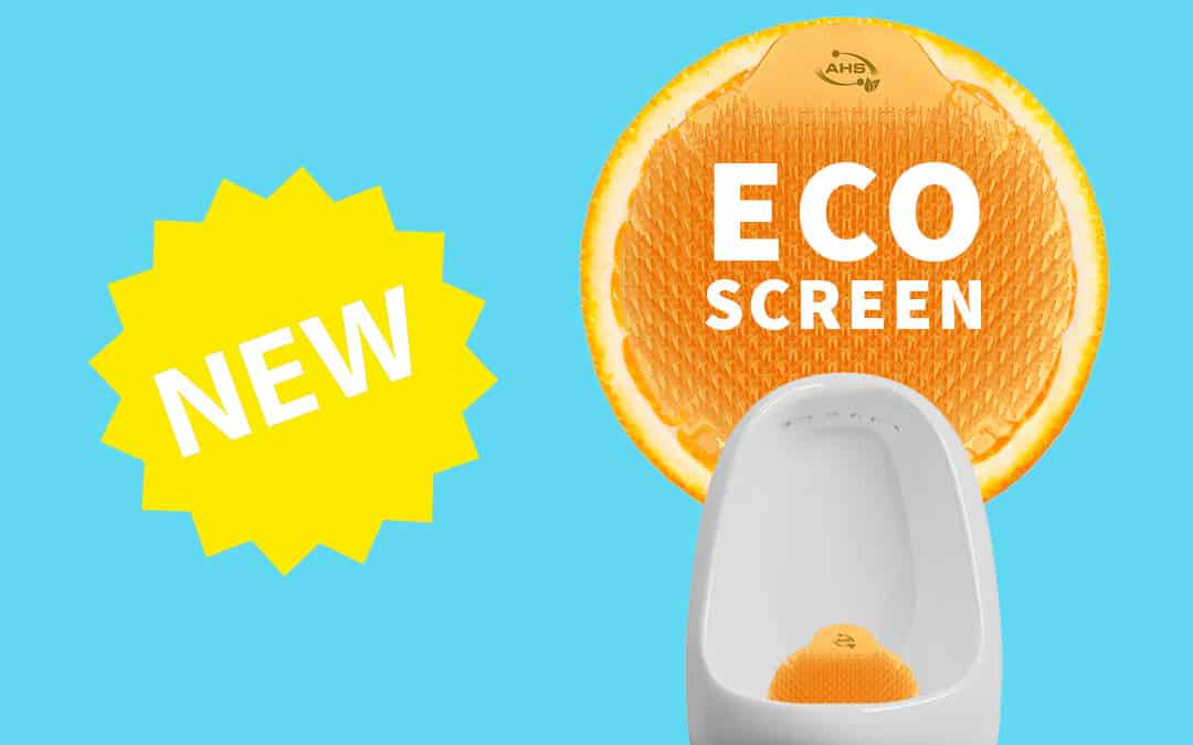 All-New AHS Eco Screen! 🍊
