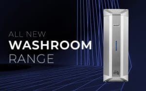 New Airsteril: Washroom Range